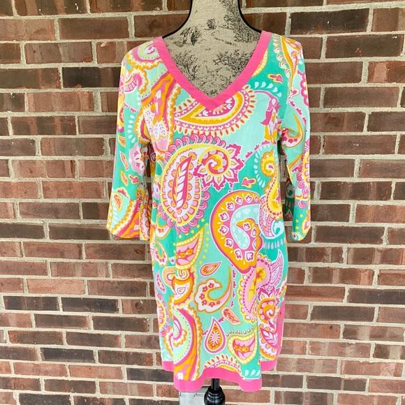 WB Dresses & Skirts - ⬇️$25 NWT W.B. beach swimsuit cover dress